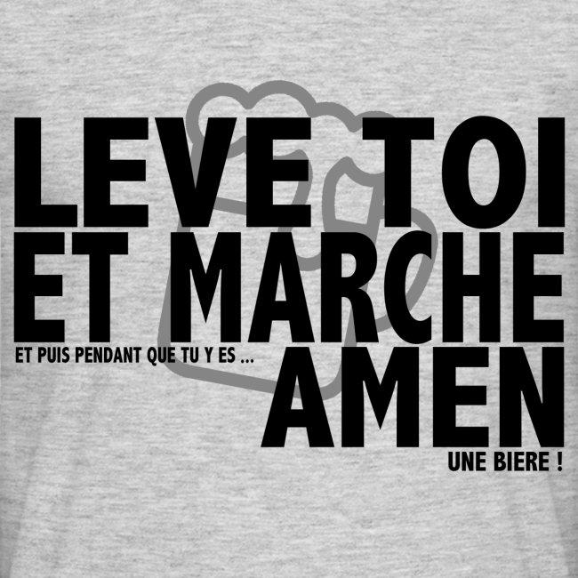 Amen grey
