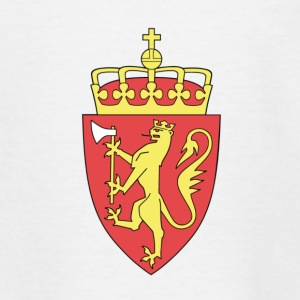 National coat of arms of Norway Shirts - Kids' T-Shirt
