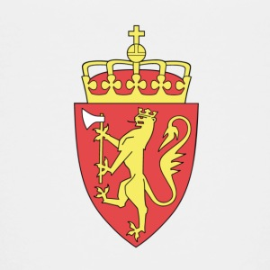 National coat of arms of Norway Shirts - Teenage Premium T-Shirt
