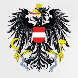 National coat of arms of Austria Shirts - Baby T-Shirt