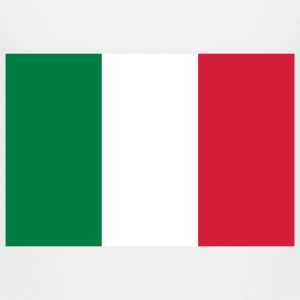 National flag of Italy Shirts - Kids' Premium T-Shirt