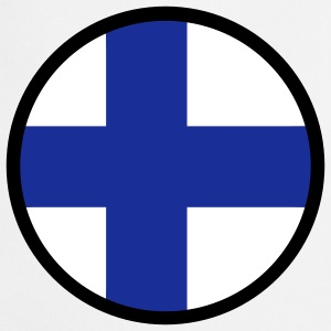 Under Sign of Finland Forklær - Kokkeforkle
