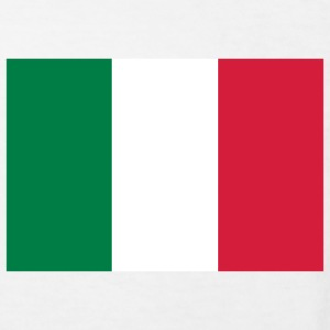 National flag of Italy Shirts - Kids' Organic T-shirt