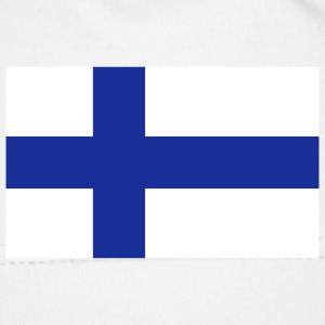 National Flag Finland Accessories - Babyhue