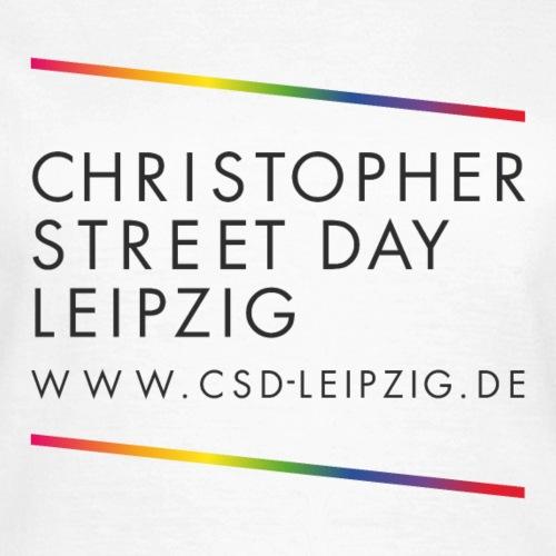CSD Leipzig Logo