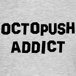 octopush addict 01 - Men's T-Shirt
