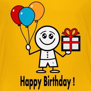 birthday Shirts - Kids' Premium T-Shirt
