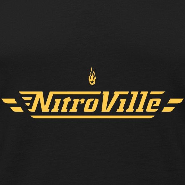 Nitroville Tank Top