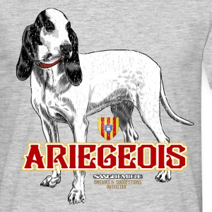 ariegeois Tee shirts - T-shirt Homme