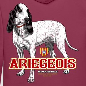 ariegeois Sweat-shirts - Sweat-shirt à capuche Premium pour hommes