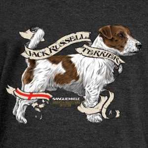 JACK RUSSEL Hoodies & Sweatshirts - Women's Boat Neck Long Sleeve Top