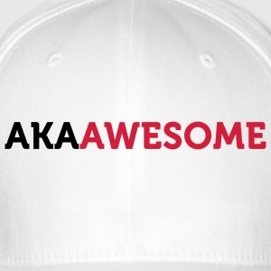 "Also known as ""awesome""! Caps & Hats - Flexfit Baseball Cap"