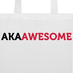 "Also known as ""awesome""! Bags & Backpacks - Tote Bag"