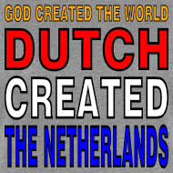 Design ~ DUTCH PRIDE - create the netherlands