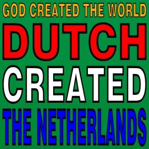 DUTCH PRIDE - creators