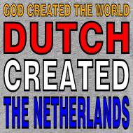 Design ~ DUTCH PRIDE - create the netherlands