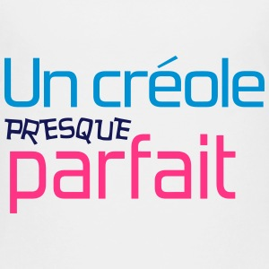 Créole / Martinique / Guadeloupe / Antilles Shirts - Teenage Premium T-Shirt