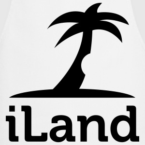 iLand - Island  Aprons - Cooking Apron