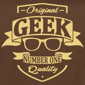 Geek Bags & Backpacks - Shoulder Bag