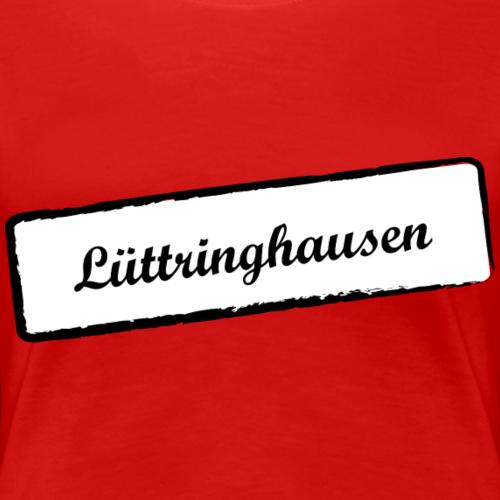 Stempel Lüttringhausen