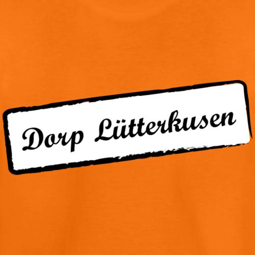 Stempel Dorp Lütterkusen