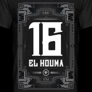 Motif ~ El Houma 16 Alger