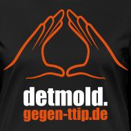 Motiv ~ Detmold gegen TTIP, CETA und TiSA