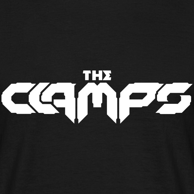 The Clamps Double Logo 2 T-Shirt