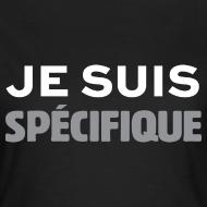 Motif ~ Je Suis Spécifique