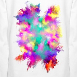 Festival of Colors Hoodies & Sweatshirts - Women's Premium Hoodie