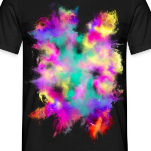 Festival of Colors T-Shirts - Men's T-Shirt