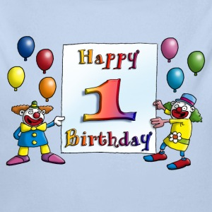 clowns_happy_birthday_a_1 Baby Bodys - Baby Bio-Langarm-Body