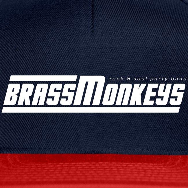 BrassMonkeys Cap