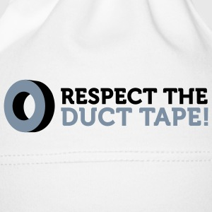 Respect the Duct Tape! Accessories - Baby Cap