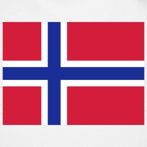 National Flag of Norway Accessories - Baby Cap