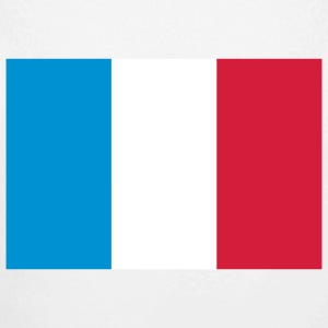 National flag of France Baby Bodysuits - Longlseeve Baby Bodysuit