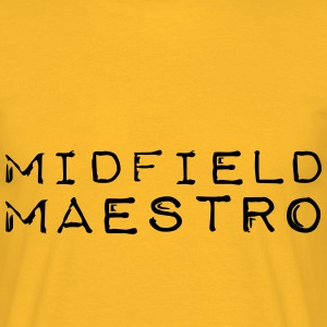 Midfield Maestro - Men's T-Shirt