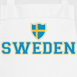 Sweden Shield Tabliers - Tablier de cuisine