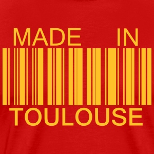Made in Toulouse - T-shirt Premium Homme