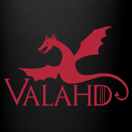 ~ Valahd (fly) - tazza Game of Thrones