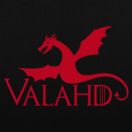 ~ Valahd (fly) - borsa Game of Thrones