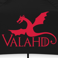 ~ Valahd (fly) - ombrello Game of Thrones
