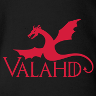 ~ Valahd (fly) - body neonato Game of Thrones