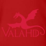 ~ Valahd (fly) - body neonato Game of Thrones