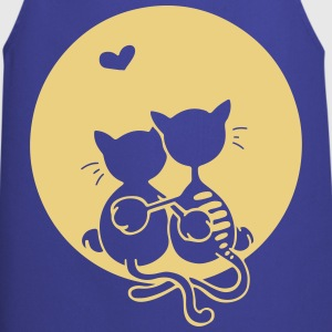 Love cats  Aprons - Cooking Apron