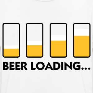 Beer Loading ... Camisetas - Camiseta hombre transpirable
