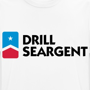 Drill Sergeant Tee shirts - T-shirt respirant Homme