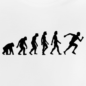 The Evolution of Running Shirts - Baby T-Shirt