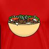 Food: Döner - Männer Premium T-Shirt
