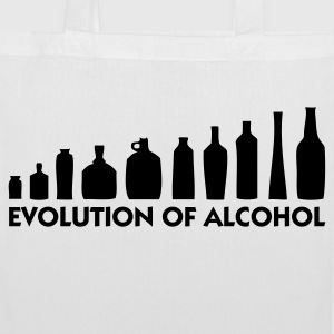 Evolution of Alcohol Tasker & rygsække - Mulepose